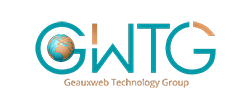Geauxweb Technology Group Logo
